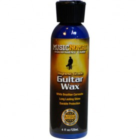 Music Nomad Guitar Wax