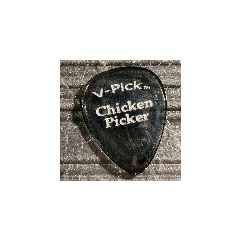 Púa-V-Picks-Chicken-Picker-Smokey Mountain