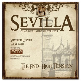 Cuerdas-Clásica-Sevilla-High Tension