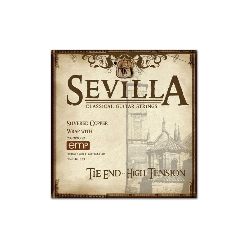 Cuerdas-Clásica-Sevilla-High Tension