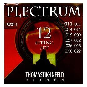 CuerdasAcusticaThomastikPlectrum12Strings