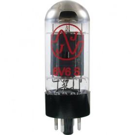Válvula JJ Electronic 6V6 S