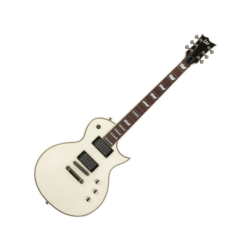 Guitarra Eléctrica ESP-LTD EC-401 Olympic White
