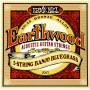 CuerdasBanjoErnieBallEarthwood5StringsBluegrass