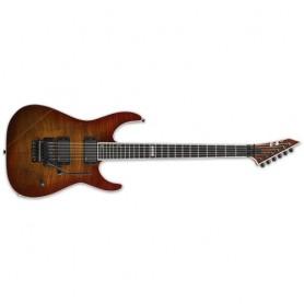 Guitarra-Eléctrica-ESP-E-II M-II FM ACSB