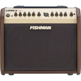 Amplificador-Fishman-Loudbox Mini