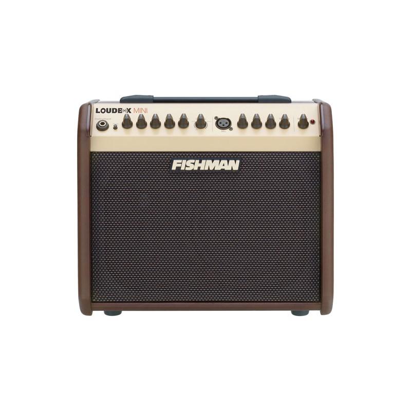 Amplificador-Fishman-Loudbox Mini