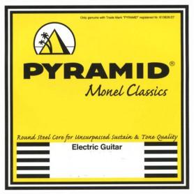 Cuerdas Eléctrica Pyramid Monel Classics Regular 10-46