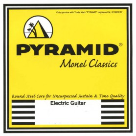 Pyramid Monel Classics Regular 10-46