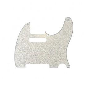 Golpeador-Tipo-Tele-Sparkling Silver