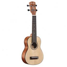 Ukelele-Alvarez-RU26S-Soprano