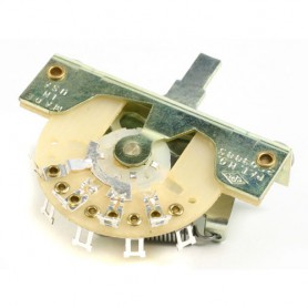 Selector CRL USA 3 Way Switch