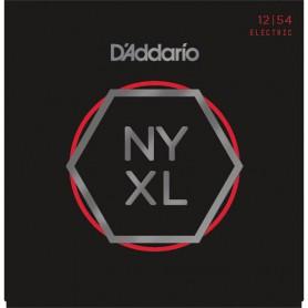 Cuerdas Eléctrica D'Addario NYXL1254