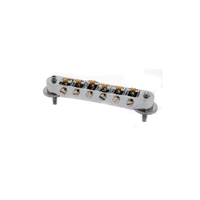 Puente-Kluson-Tune-O-Matic- Roller Nickel