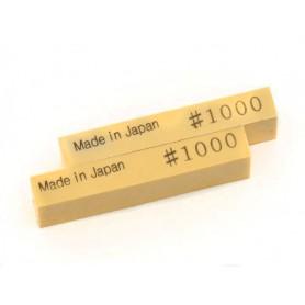 Goma de polir trasts 1000