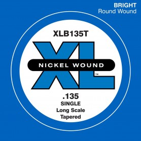 D´Addario XLB135T 135 Long Tapered