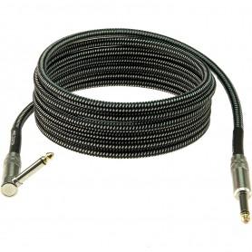 Cable Instrumento Klotz Vintage VINA600 6m.