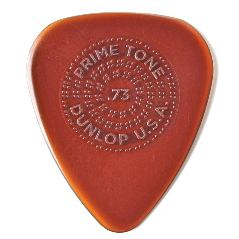 Dunlop Primetone Triangle Sculpted Plectra 1.40mm.