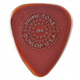 Dunlop Primetone Standard Sculpted Plectra 0.88mm.