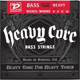 Cordes Baix Dunlop Heavy Core 45-105
