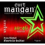 Cordes Elèctrica Curt Mangan 11-48 Pure Nickel Wound