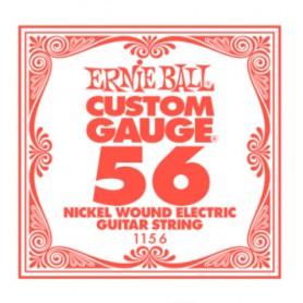 Corda Solta Elèctrica Ernie Ball Entorxada 056