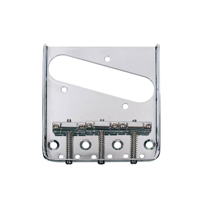 Telecaster 3 Saddle Style Bridge