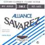 Savarez Alliance 540J Hard Tension Classical Strings