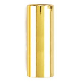 Slide Dunlop 222 Brass-Latón