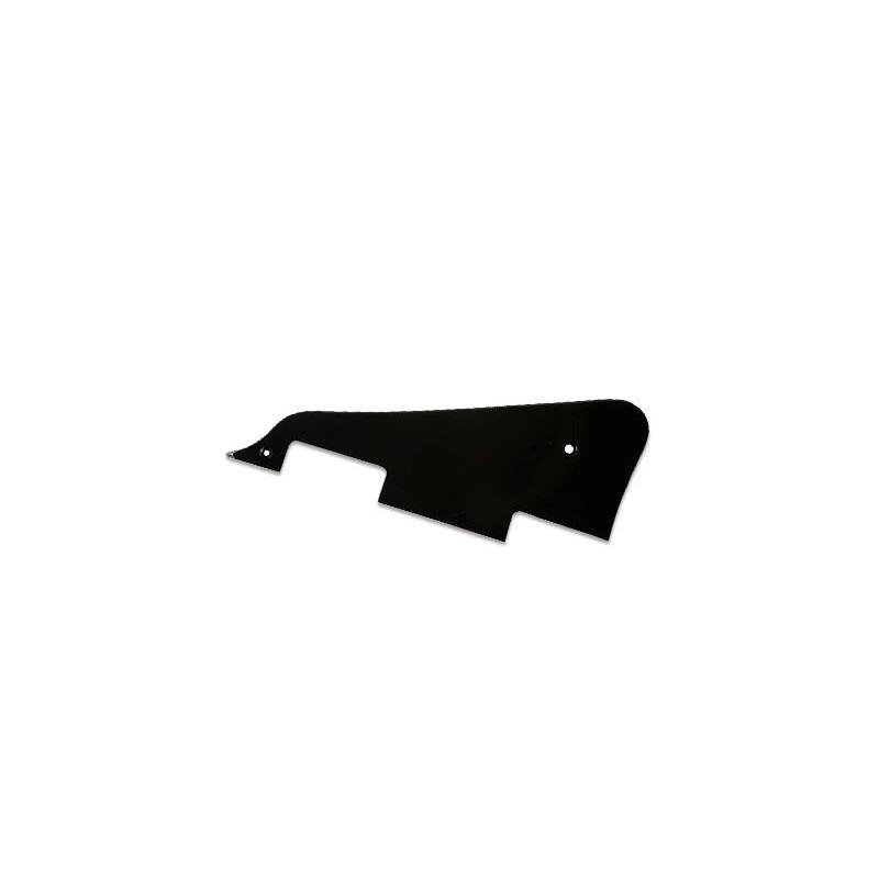 Golpeador para Eléctrica Tipo LP Negro 1 Capa