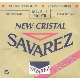 Corda Solta Savarez 501CR New Cristal Corum
