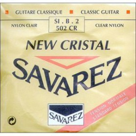 Corda Solta Savarez 502CR New Cristal Corum