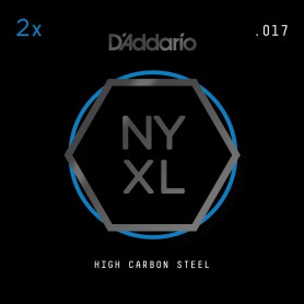 D'Addario NYPL017 2 Pack