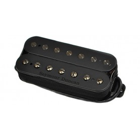 Seymour Duncan Nazgul 7 Strings Bridge Passive Uncovered
