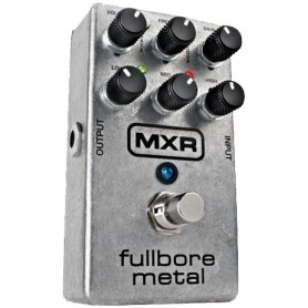 MXR M116 Fullbore Metal Distortion
