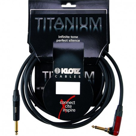 Klotz TIR0450PSP Titanium 4.5m.