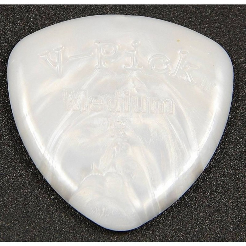 V-Picks Medium Rounded