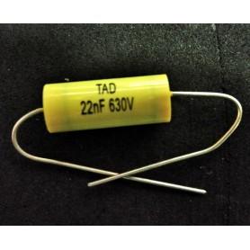 Condensador TAD Mustard 0.022uF