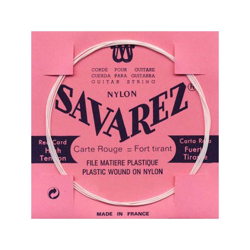 Cuerda Suelta Clásica Savarez 511R