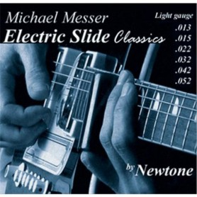 Newtone Michael Messer Electric Slide Classics 13-52