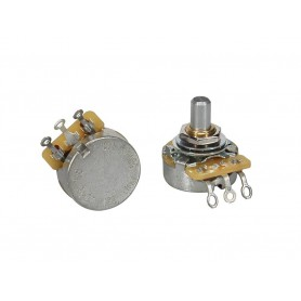 CTS Potentiometer 1M Audio Solid Shaft