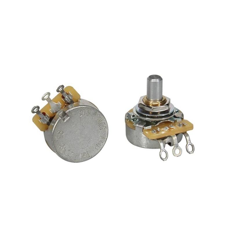 Potenciómetro CTS 1M Audio Solid Shaft