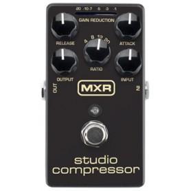 Pedal MXR M76 Studio Compressor