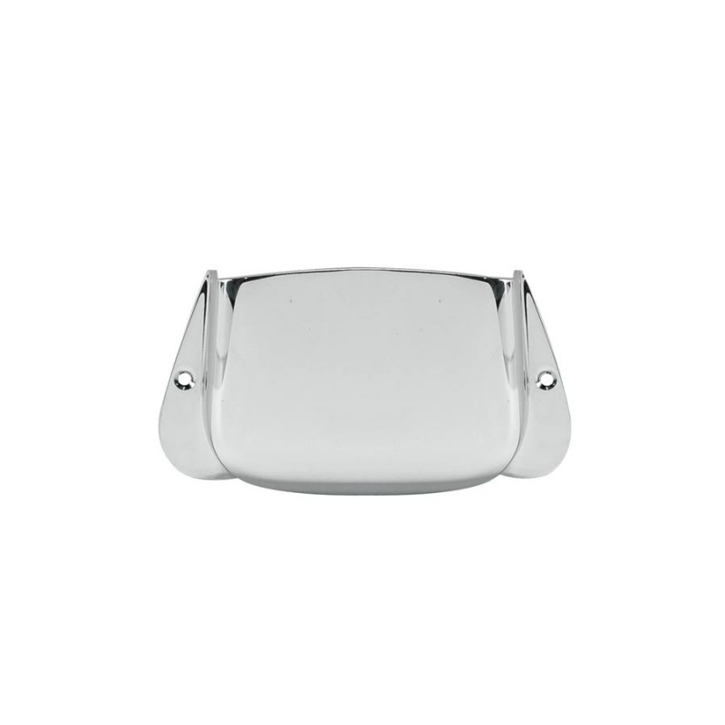Precision Bridge Chrome Cover