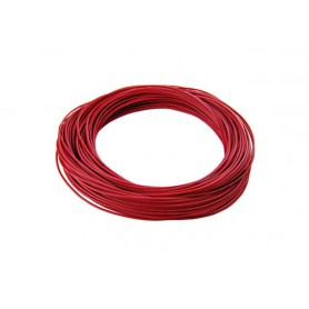 Red Guitar Wire