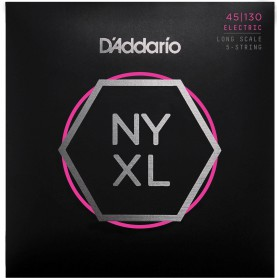 D'Addario NYXL 09-46 Super Electric Strings