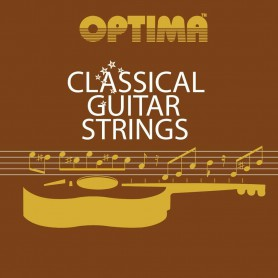Optima 1519C Classical Carbon HT Guitar Strings