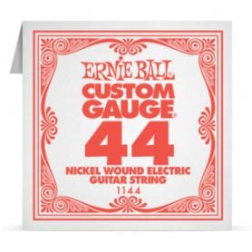 Corda Solta Elèctrica Ernie Ball Nickel entorxada 044
