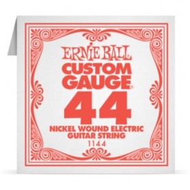 Ernie Ball Nickel Wound Single String 044