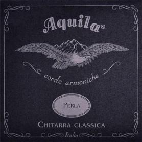 Cuerdas Clásica Aquila Perla 38C